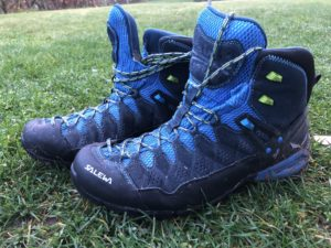 Wanderschuhe Test > Aktuelle Tests < Echte Tests und echte