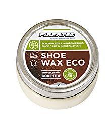 Fibertec Schuhwax Eco 100ml - farblos - Schuhpflege Imprägnierung