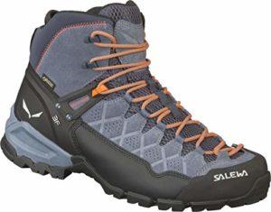 Salewa Wanderschuhe - Salewa Herren Ms Alp Trainer Mid GTX Trekking- & Wanderstiefel
