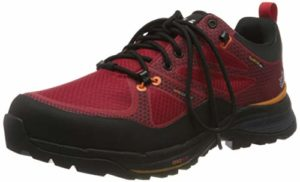 Jack Wolfskin Force Striker TEX LOW - Outdoor Schuhe light