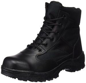 Mil-Tec - Security Boots 9-Loch - Jagdstiefel