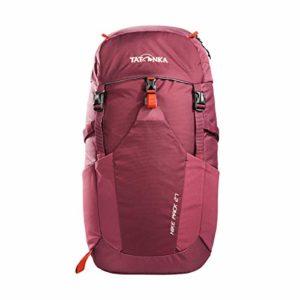 Outdoor-Equipment-Rucks Tatonka Hike Pack 27 - Tagesrucksack - Daypack