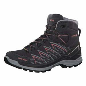 Lowa Schuhe Damen Ferrox Pro GTX MID