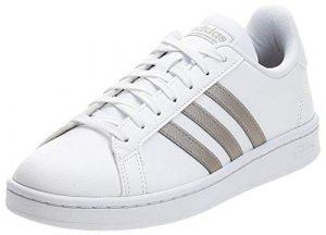 adidas Damen Sneaker Grand Court