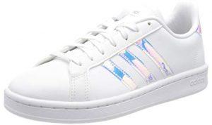 adidas Damen Sneaker Grand Court Cloud