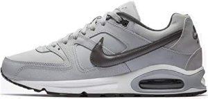 Nike Herren Sportschuhe Air Max Command Leather