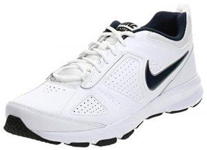 Nike Herren Sportschuhe T-lite Xi low