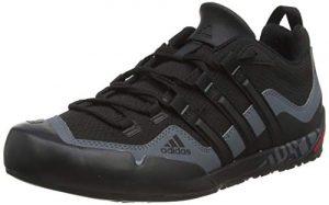 adidas Herren Terrex Swift Solo - Outdoor Schuhe